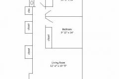 1721 Chief Okemos Circle Okemos, MI 48864 - Prime Housing Group - PHG Rentals - Floor Plans