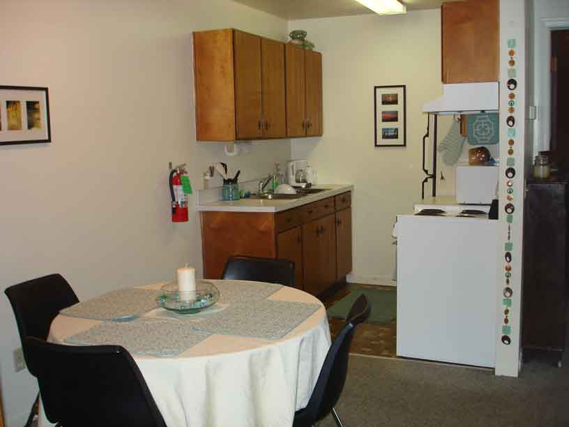 134 - 144 Stoddard Ave., East Lansing, MI - Student Housing - 1 Bedroom Interior Photos