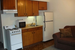 134 - 144 Stoddard Ave., East Lansing, MI - Student Housing - Studio Interior Photos