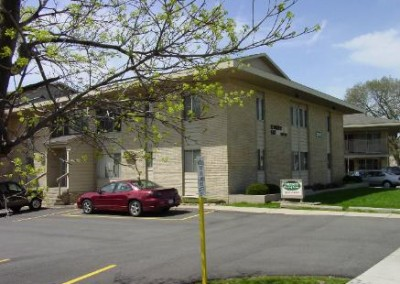 Cedarview East Apartments