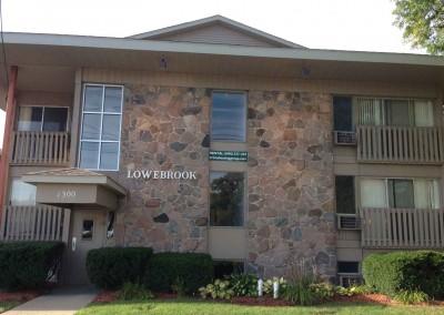 Lowebrook Apartments