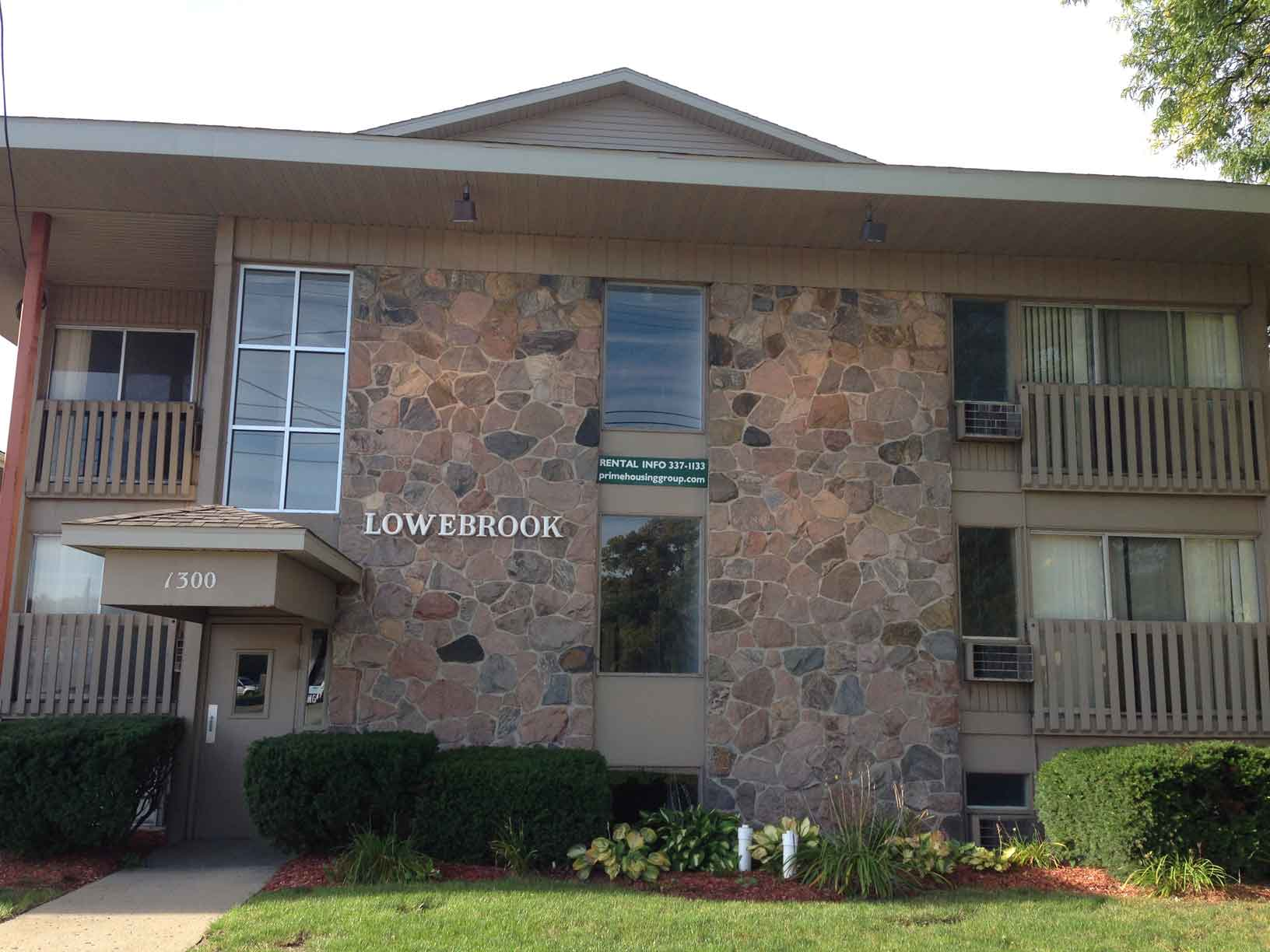 1300 East Grand River Ave.., East Lansing, MI - Student Housing - Exterior Photo