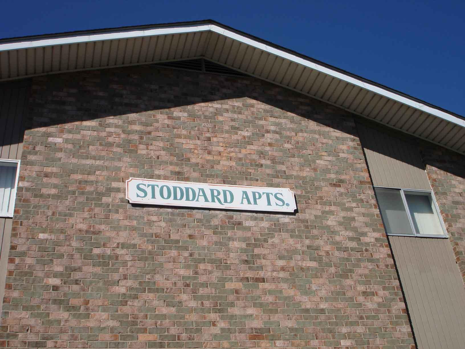 Stoddard-name