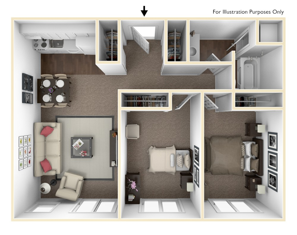 apartments 2 bedroom. Riverside 2 bedroom Apartments  Prime Housing Group